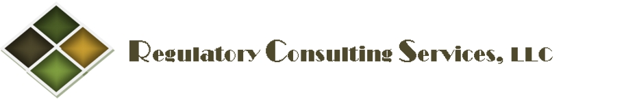 Regulatory Consulting Services, LLC